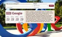 Zagat google