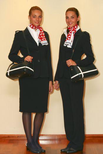 Uniforme Air Nostrum