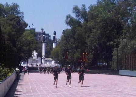 CastillodeChapultepec