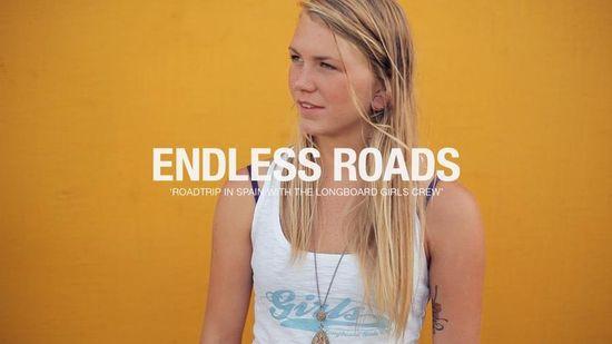 Endlessroads