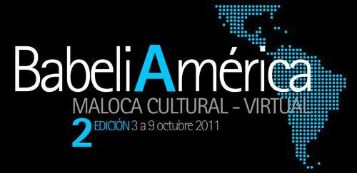 BabeliAmericaLogo