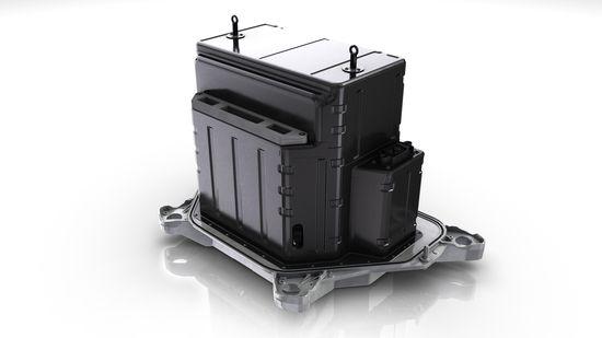 Módulo de baterías