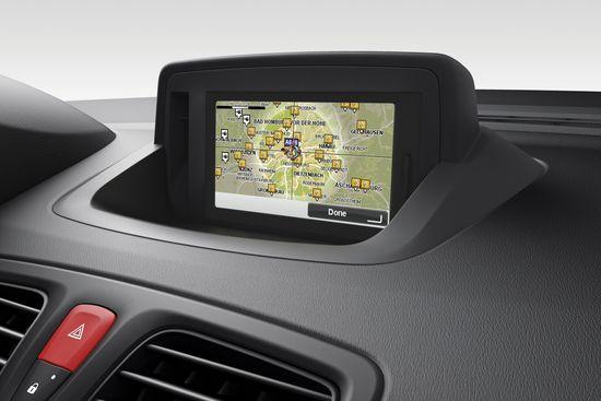 Navegador GPS