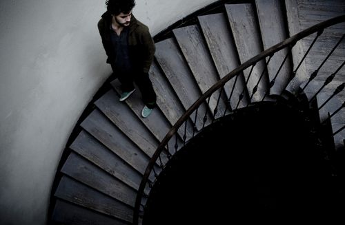 HP escalera