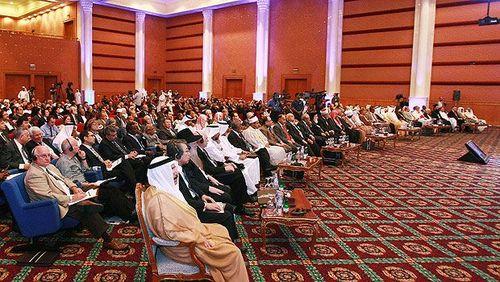 Doha-dialogue