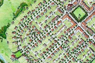Arquetipo de nuevo urbanismo