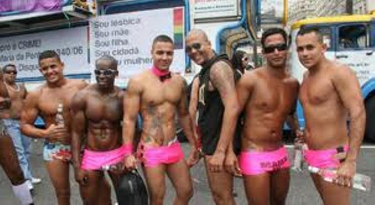 Rio Gay