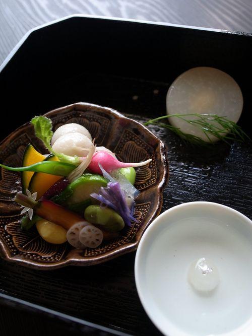 Masato Nishihara. Receta 2. Moon