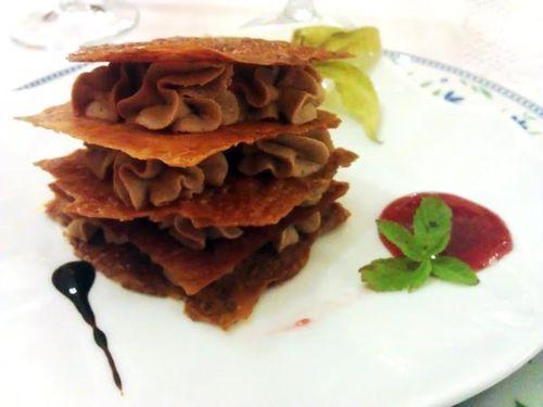 Comer en Jaén