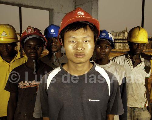 Angola Citic EP1