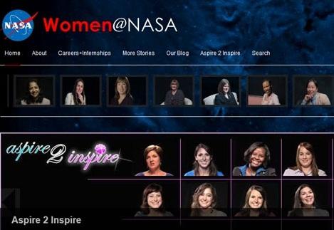 Nasa-mujeres