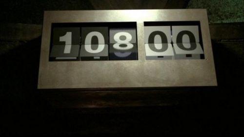 El 108 de Lost