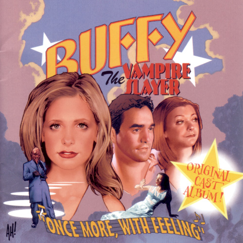 Buffy - Once More With Feeling