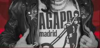 Agapo