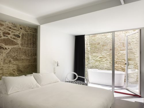 Hotel moure 6