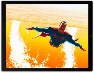 All-star-superman-ipad