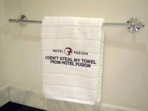 Hotel-fusion