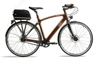 Bicicleta-audi