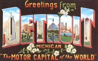 Detroit-postcard