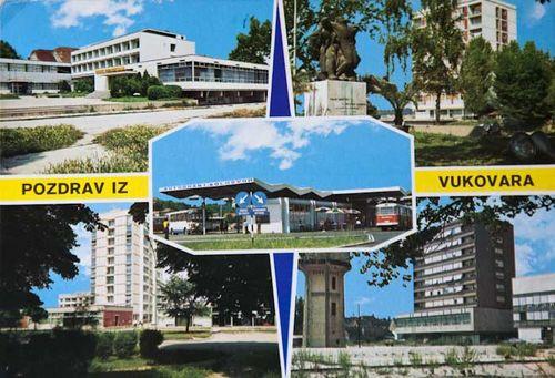 Vokovar (postal 3)