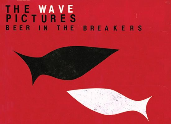The-wave-pictures-beer-in-the-breakers