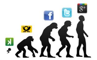 Google irrumpe en el ecosistema social