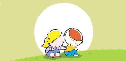 Imagen de 'La educación sexual de la primera infancia'