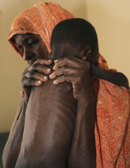 Somalia brazos