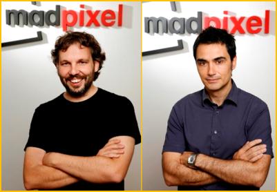 Mad Pixel
