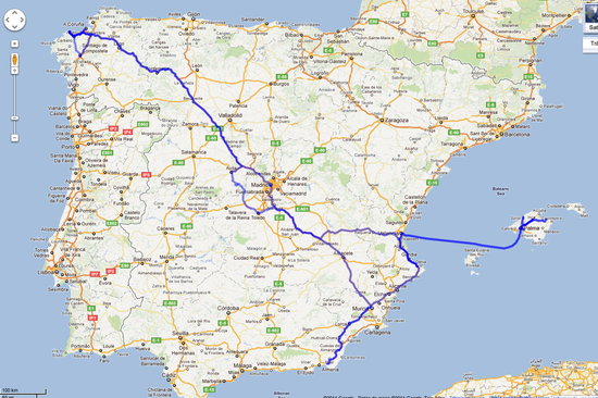 Mapa_longboard