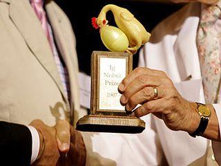 Premio Ig Nobel