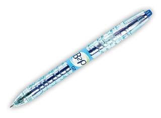 Bolígrafo con un 89% de plástico reciclado