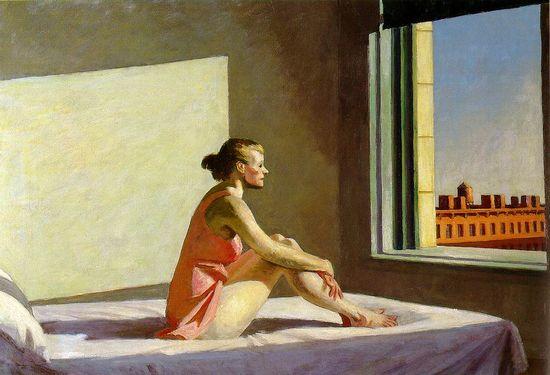 Edward-hooper-morning-sun-19521