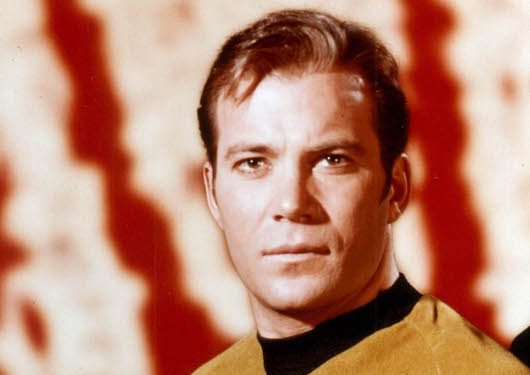 530William Shatner - Star Trek
