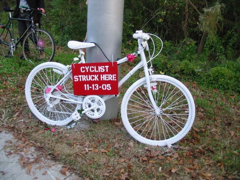 Ghost_bike_tallahassee