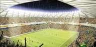 Futuro estádio de Amazonia (Manaus)