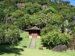 Mosteiro Zen Morro da Vergem