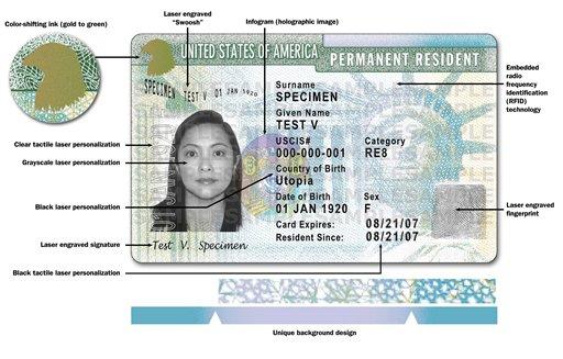 Que Hacer Para Conseguir Un Visado De Trabajo En Estados Unidos