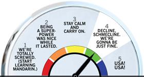 Declinewatch