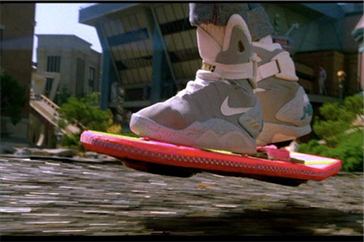 Hoverboard530