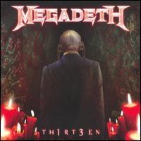 DISCOS_Megadeth