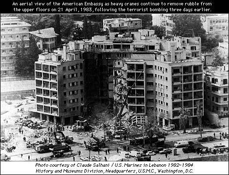 BeirutEmbassyBombing