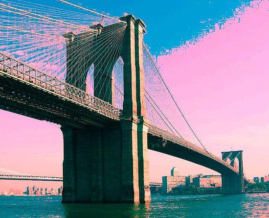 Puente portadaposterizado