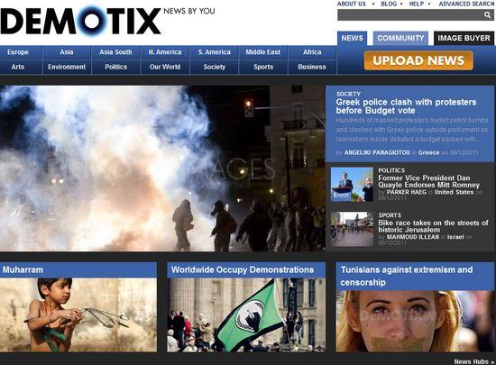 Demotix