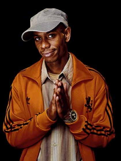 Top-10-comedian-david-chapelle