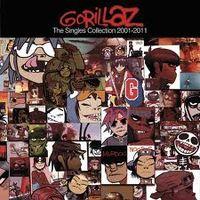 DISCOS_Gorillaz