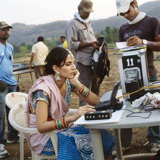 India 2.SANGUINETTI