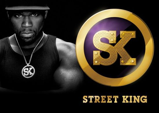 50 cent street king