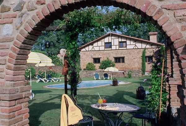 Cinco casas rurales con encanto para ir en pareja paco - Casas rurales galicia con encanto ...