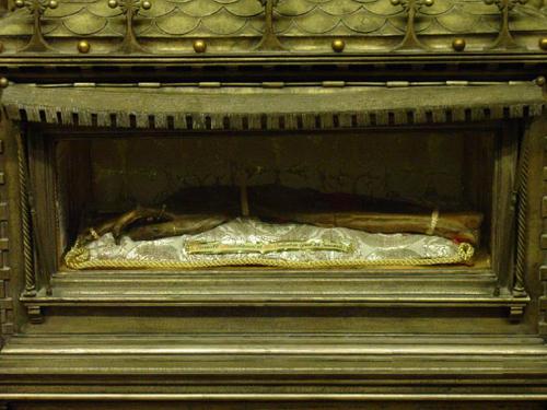 Brazo de Sant Vicent